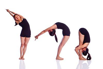 Half Moon Pose with Hands to Feet Pose - Bikram Yoga at ...