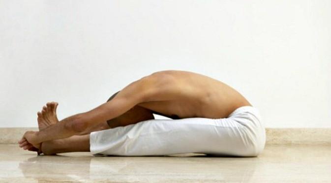 Ingin Punya Bayi? 5 Pose Yoga Ini Tingkatkan Kualitas ...