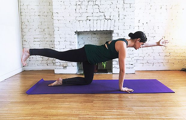 5 Standing Yoga Poses to Improve Your Balance - Life by ...