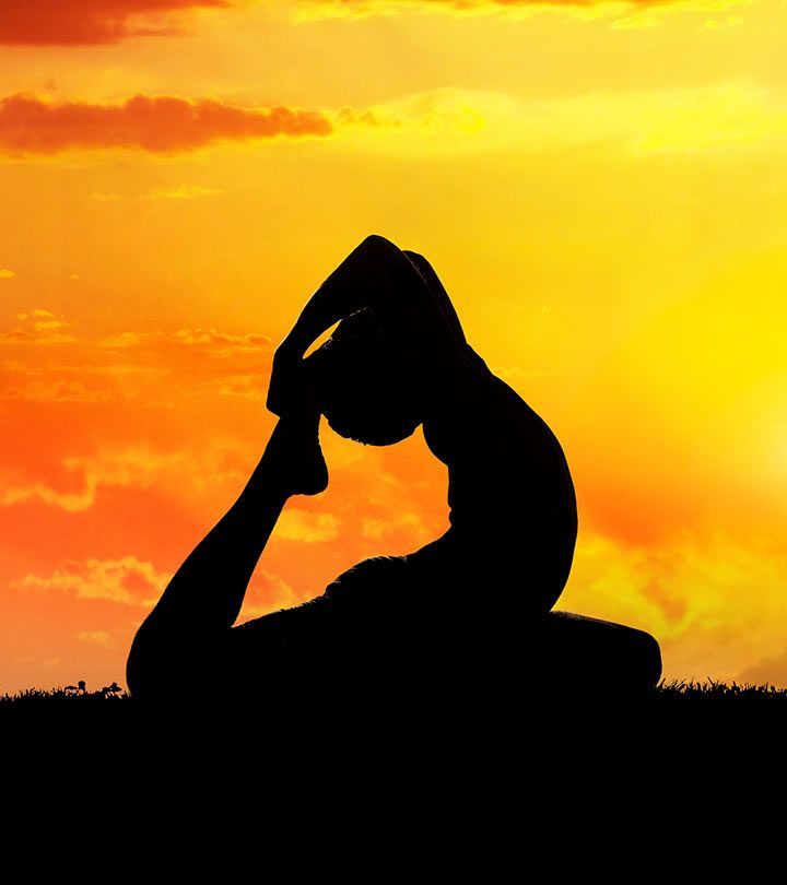 How To Do The Rajakapotasana And What Are Its Benefits ...