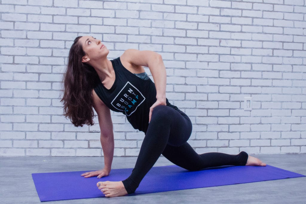 5 Yoga Poses You Should Do Every Day - Burn Boot Camp
