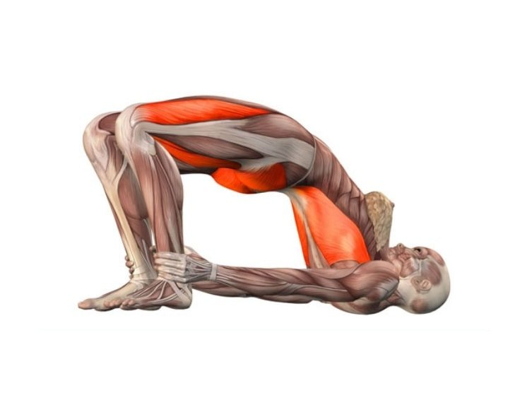 4 Quick And Easy Yoga Poses For Lower Back Pain Relief ...