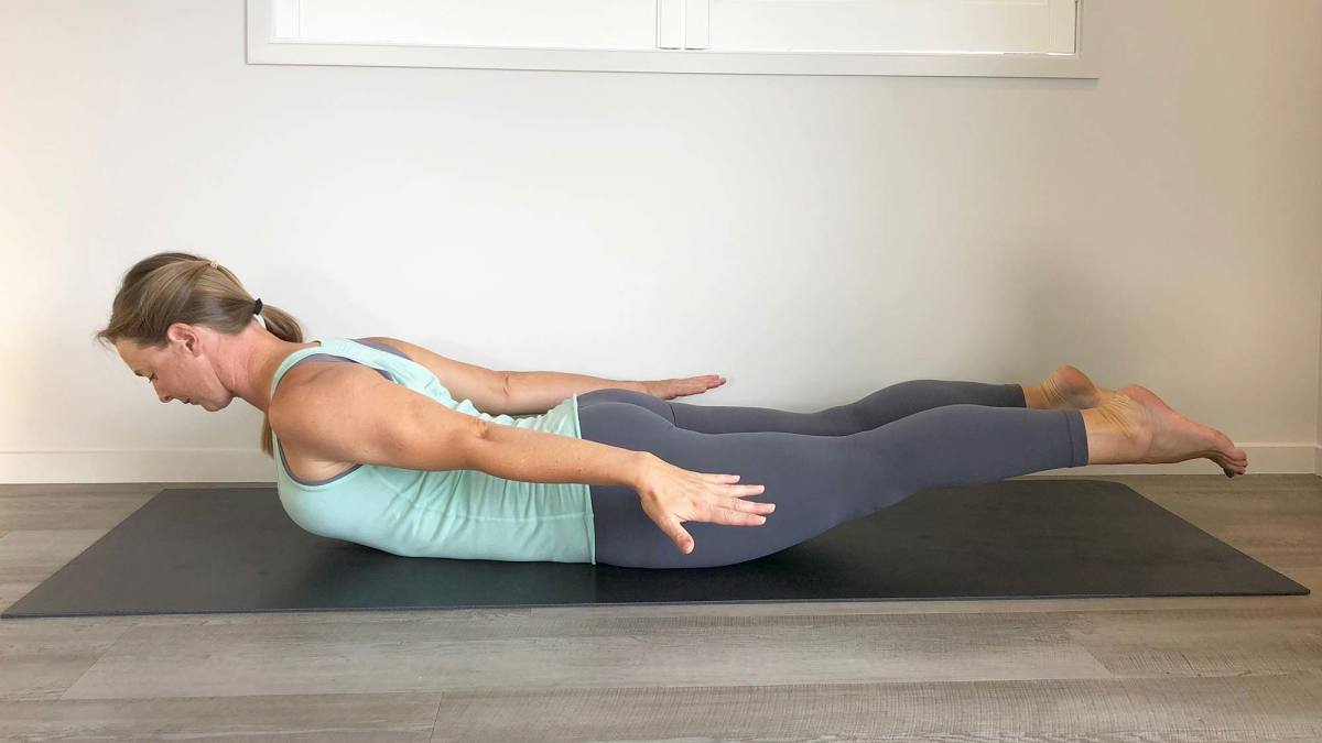 10 'Simple' Yoga Poses That Help Everyone at Any Age ...