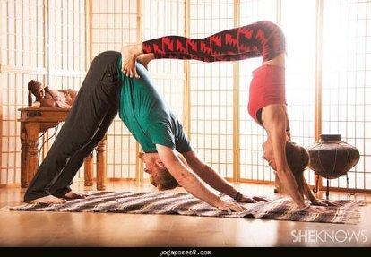 The Yoga Challenge ft.Monimissmarvel – Sonia So Cool