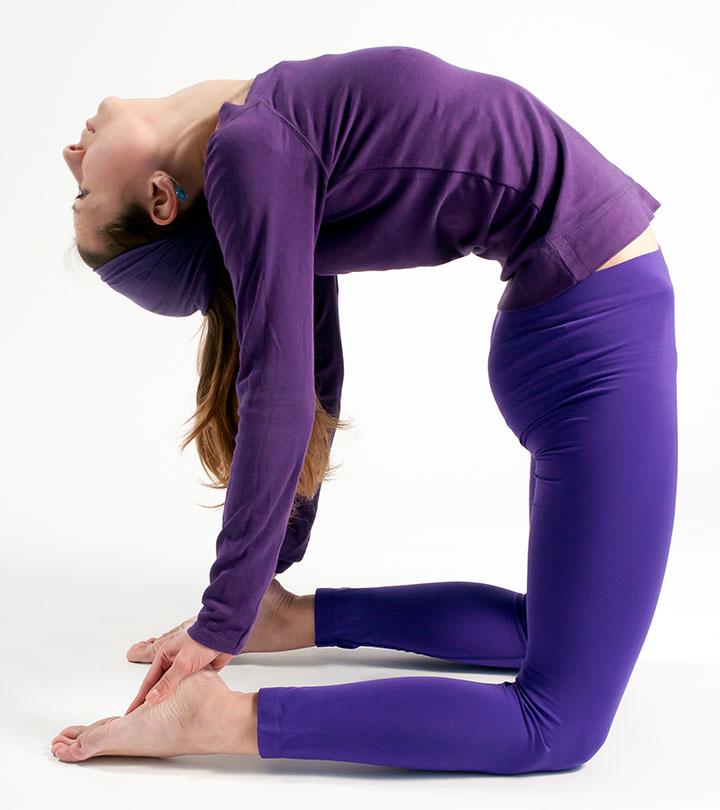 Yoga Poses For Bulging Disc In Neck   anotherhackedlife.com