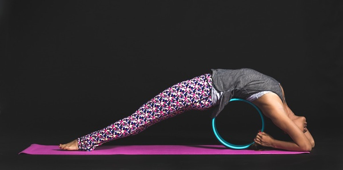 Yoga For Lower Back Pain: 5 Poses To Do Every Day That'll ...