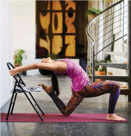 11 king pigeon pose yoga journal  yoga poses