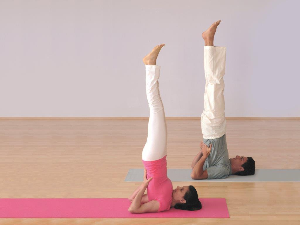 Yoga Poses - What to expect in a Yoga Class | Sivananda ...