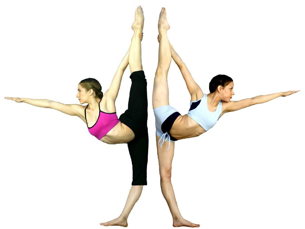 Bikram: Hot Yoga, Cool People « MMP Entertainment Blog