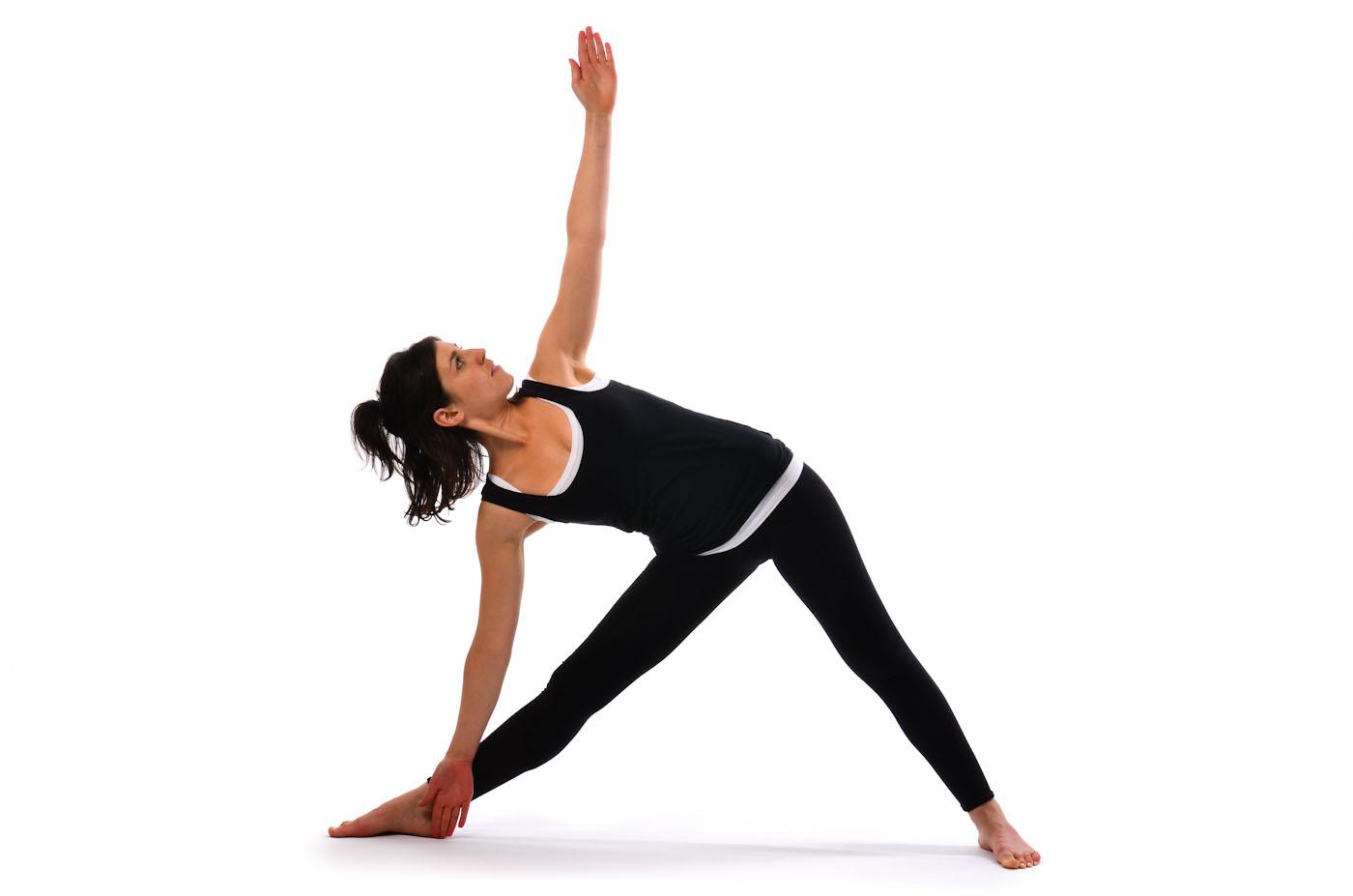 Simple Yoga Poses | Med-Health.net