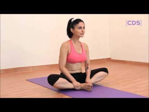 Ashtanga Vinyasa Yoga Purna Titali Asana Butterfly Pose Or Baddha Kona Asana Khuahhish Youtube