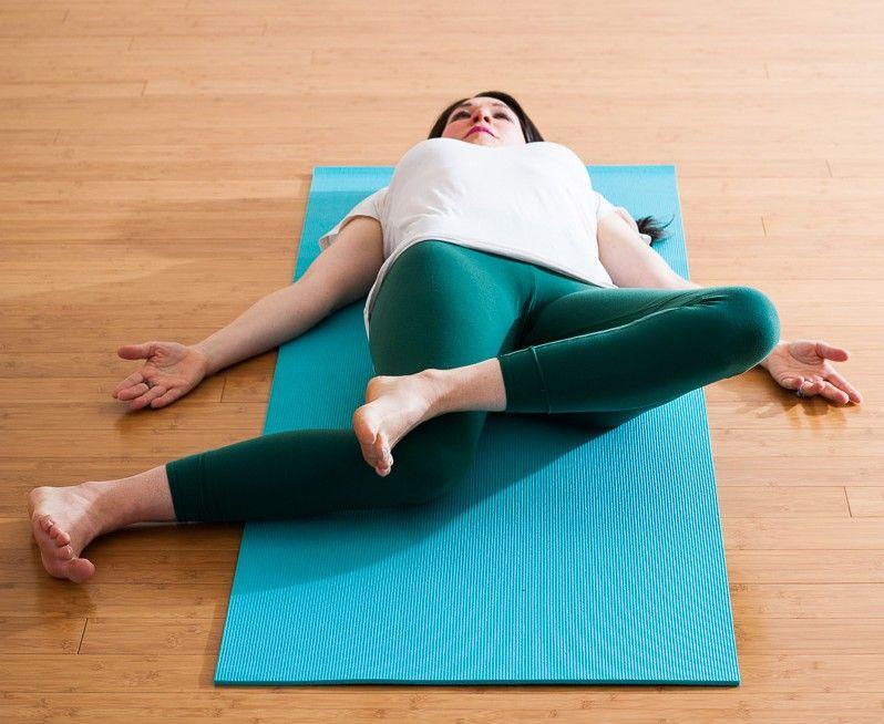 Duryodhanasana   Purna Yoga Hip Series by Aadil Palkhivala ...